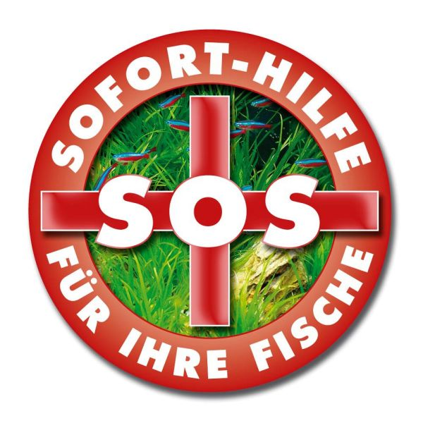 AQUALITY Aquarium Ektovec SOS Soforthilfe 250 g